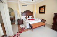 Master Suite (Honeymoon Decoration)