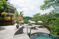 Batukaru Pool