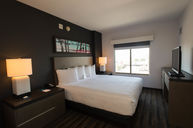 Bay View King Suite