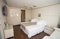 Master Suite One Bedroom