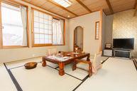 Matsu Room with Private Open-Air Bath
