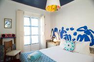 Matisse Double Room