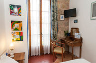 Matisse Double Room with Balcony