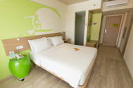Max Happiness Double Room