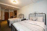 Milton Berle Room