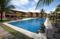 Mirante Pool