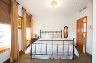 Molly Picon Room