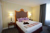 Monaco King Suite (Pre-Renovation)