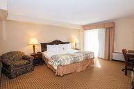 Mountainview Superior King Room