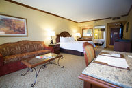 Mountain View King Room