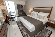 Mountain View Standard Room