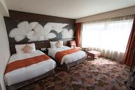 Nahana Superior Twin Room