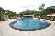 Garden Wing Pool