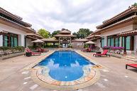 Nirwana Pool Villa