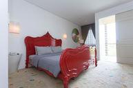 Gelateria Deluxe Room