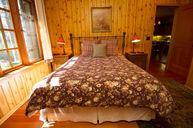 North Meadow Three Bedroom Cabin