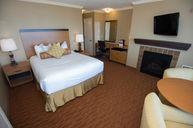 NW Ocean View Queen Room