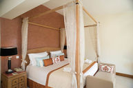 Oasis Roof Top Premium Room