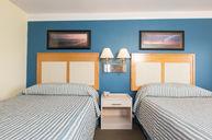 Ocean Front 2 Queen Room