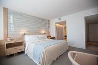 Ocean Front King Bed Suite