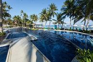 Beach Bar Pool
