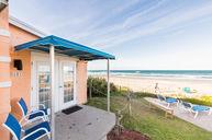Ocean Front One Bedroom Cottage
