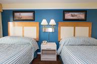Ocean Front Standard Room 2 Queens