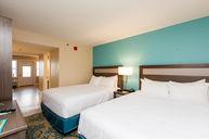 Ocean Front Suite 2 Queen Beds