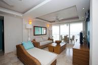 Beach Club Suite