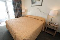 Oceanfront Three-Bedroom