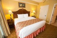 Three Bedroom Ocean Front