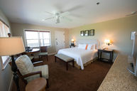 Oceanside King Room