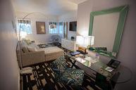 Oceanview Balcony Luxury Suite