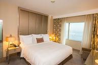 Honeymoon Ocean Suite