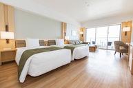 Ocean Twin Room
