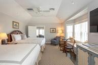 Ocean View Cottage Suite