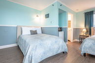 Grand Deluxe Two Double Beds