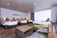 Grand Delux Family Room