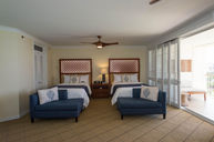 Ocean View Guest Room, Two Double Beds