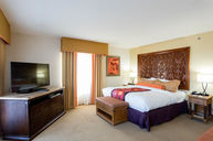 Oceanview King Jacuzzi Suite with Balcony