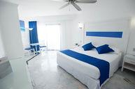 Oceanview King Room