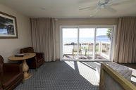 Ocean View King Suite with Balcony