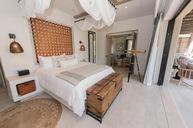 Ocean View One Bedroom Terrace Spa Suite
