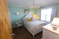 Ocean View Queen Room with Full Kitchen