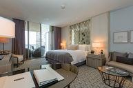 Grand Luxe Oceanfront King Room