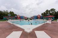 Grandslam Pool