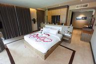 Ombak Suite (Ombark Villa)