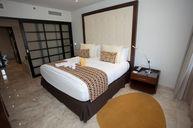 One Bedroom Master Suite FC