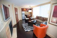 One Bedroom Ambassador Suite