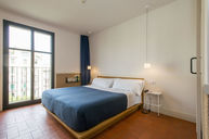Gran Via Medium Room